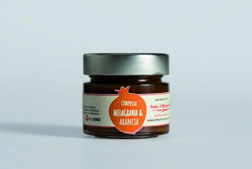 composta-melagrana-arancia